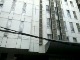 富华商贸大厦
