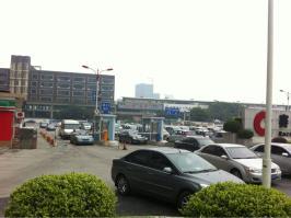 广州赛马场业主社区 城市房产