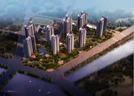 中铁荔湾国际城