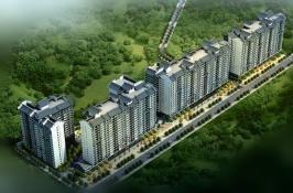 桂林大学城百花园
