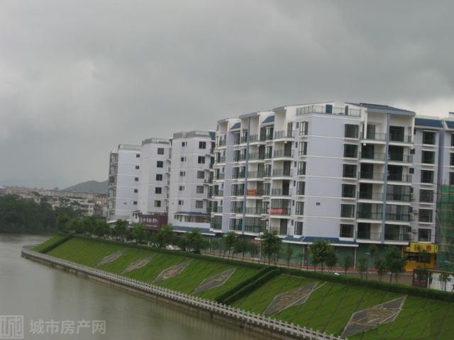 宏鑫锦江国际花园