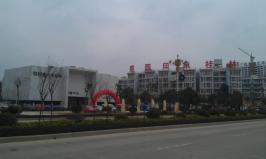 碧园印象桂林