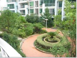 兴隆城市花园