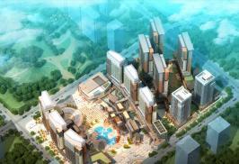 北大资源·梦想城