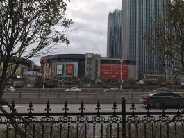 火车站综合批发市场商铺