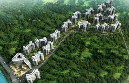 亿城·江湾绿洲