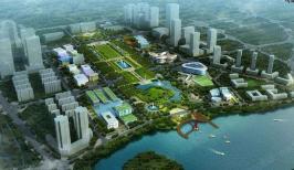 怡和·湖城大境