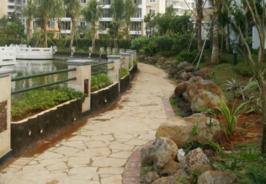 红泥·月亮湾花园