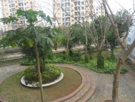 万恒·城市花园