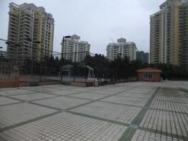 奥林匹克花园