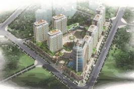 玉沙·京华城