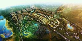 海南绿地城