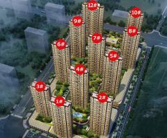 中国铁建保利·像素