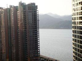 中浙·太阳国际公寓