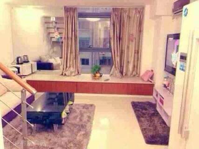 95 本房源估价 租金:4,618元/月 小区:万科·金色城品 位置:上城区