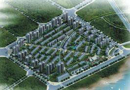 汉中世纪城