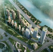 富力·江湾新城