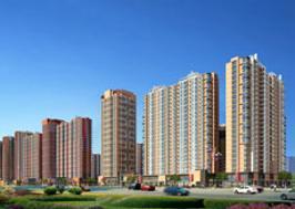 好民居·滨江新城