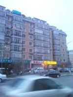 华风江畔小区