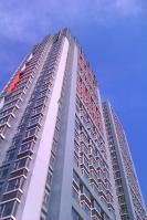 万达商业中心酒店公寓