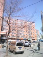 建国城市花园小区