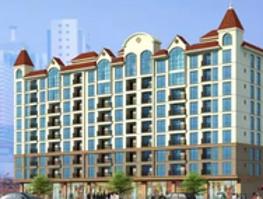金辉·金良公寓