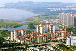 新加坡花园城