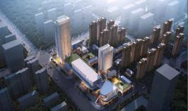 联投·中心书城项目
