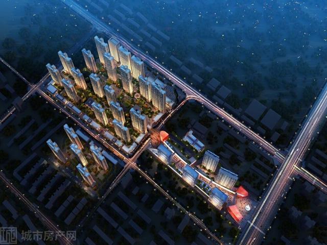 中国铁建·青秀城