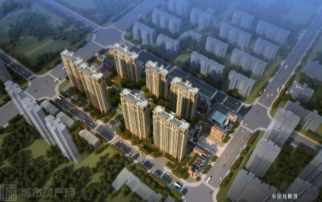 中国铁建·国际公馆