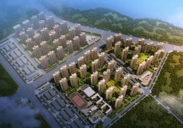 华南城·紫荆名都