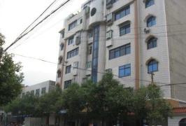 水安公司宿舍