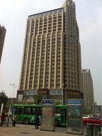 西环中心广场