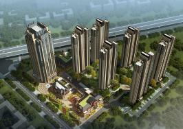 蓝光·禹洲城