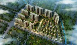 锦云·颐和花园位于雍和园东南方
