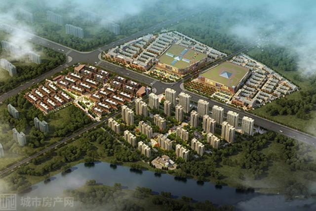 义乌太阳城