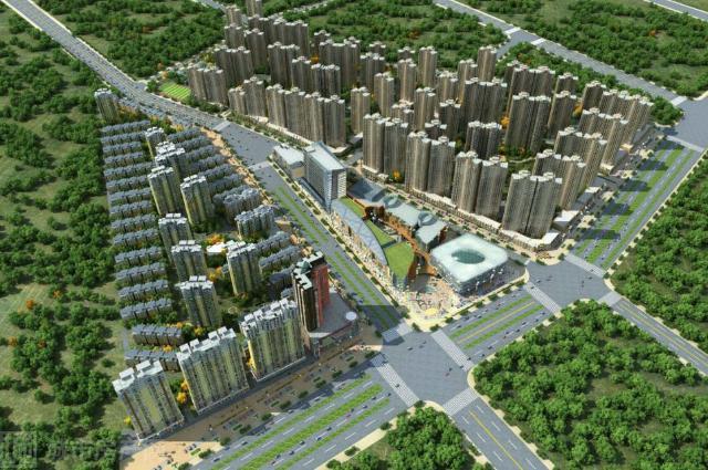 熙城购物公园