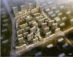 三江·共和城
