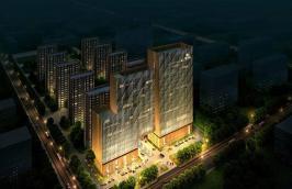 尚东国际财智中心