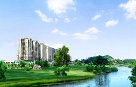 碧桂园中萃公园