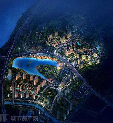 润城·双璧湾