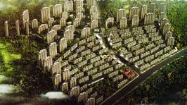 隆泰·碧水山城