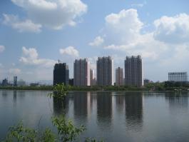 建龙·水韵名城