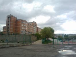 吉林化工学院