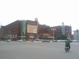 世纪大饭店