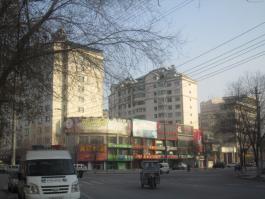 锦东世纪新村