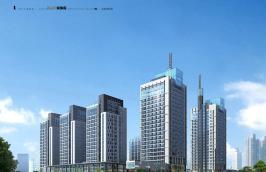 中铁·汇展国际