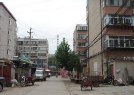 七里山南村