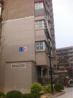 和信花园位于北刘新区西南方