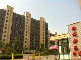 钢城新苑西区